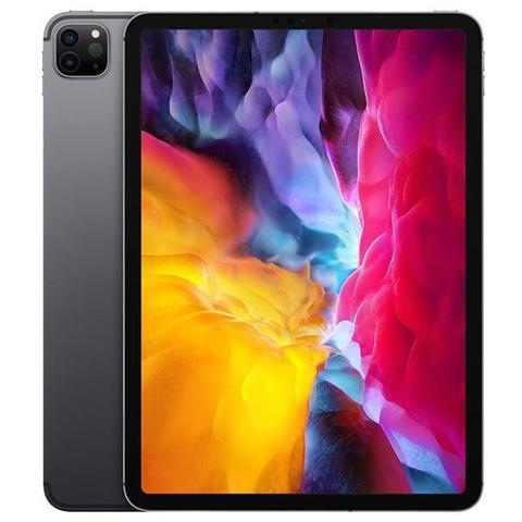 Tablet Apple Ipad Pro Mxe42bz/a Cinza 256gb 4g