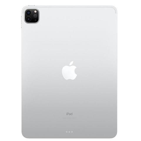 "Imagem de iPad Pro Apple, Tela Liquid Retina 11"", 256 GB, Prata, Wi-Fi - MXDD2BZ/A"
