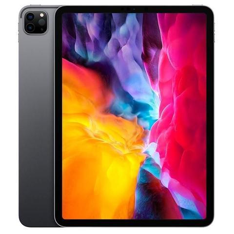 Tablet Apple Ipad Pro Mxde2bz/a Cinza 512gb Wi-fi
