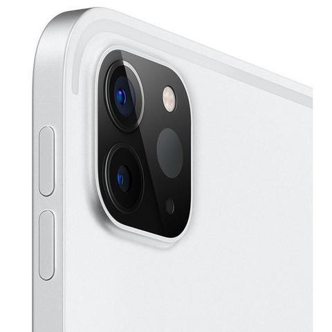 """Imagem de iPad Pro Apple, Tela Liquid Retina 11"""", 512 GB, Prata, Wi-Fi - MXDF2BZ/A"""