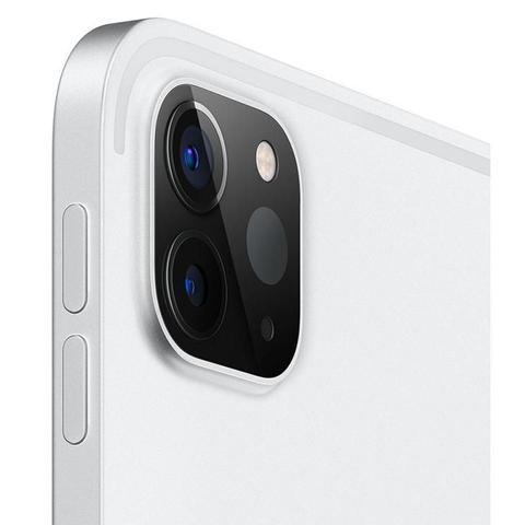 "Imagem de iPad Pro Apple, Tela Liquid Retina 12,9"", 128 GB, Prata, Wi-Fi - MY2J2BZ/A"