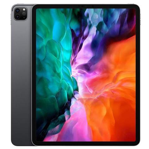 Tablet Apple Ipad Pro Mxat2bz/a Cinza 256gb Wi-fi