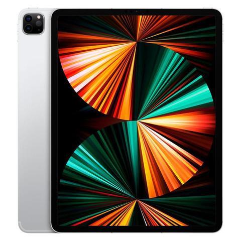 Tablet Apple Ipad Pro Mhnj3bz/a Prata 256gb Wi-fi