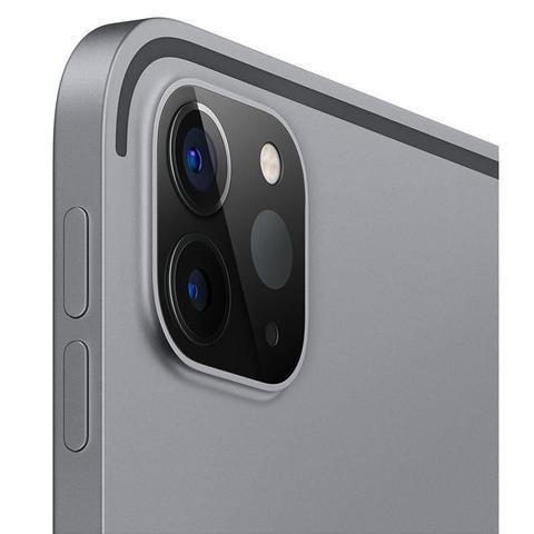 "Imagem de iPad Pro Apple, Tela Liquid Retina 12,9"", 512 GB, Cinza Espacial, Wi-Fi - MXAV2BZ/A"