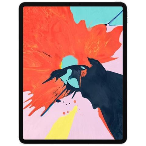 Tablet Apple Ipad Pro Mtjj2bz/a Prata 512gb 4g