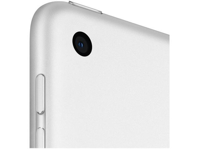 """Imagem de iPad Tela 10,2"""" 8ª Geração Apple Wi-Fi 128GB"""