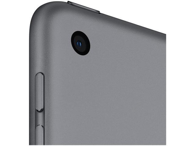 """Imagem de iPad Tela 10,2"""" 8ª Geração Apple Wi-Fi 32GB"""