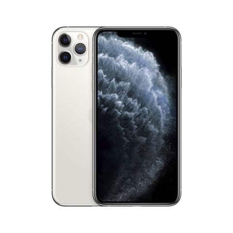 Celular Smartphone Apple iPhone 11 Pro Max 64gb Prata - 1 Chip