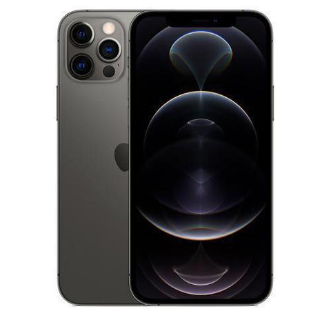 Celular Smartphone Apple iPhone 12 Pro 256gb Grafite - Dual Chip