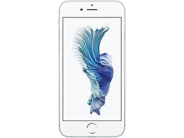 """Imagem de iPhone 6s Apple 128GB Prateado 4,7"""" 12 MP"""