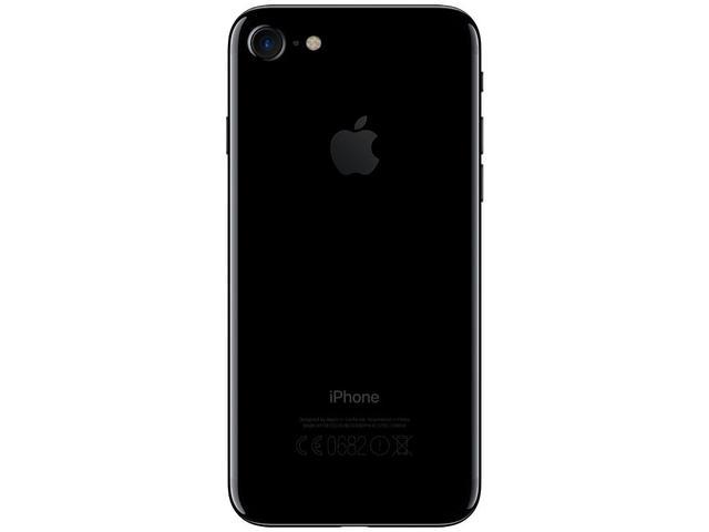 """Imagem de iPhone 7 Apple 128GB Preto Brilhante 4G Tela 4.7"""""""