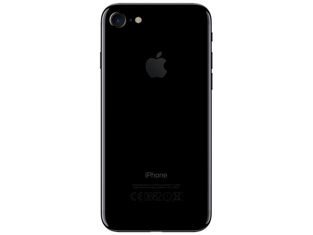 """Imagem de iPhone 7 Apple 32GB Preto Brilhante 4G Tela 4,7"""""""