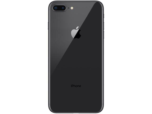 Imagem de iPhone 8 Plus Apple 64GB Cinza Espacial 4G
