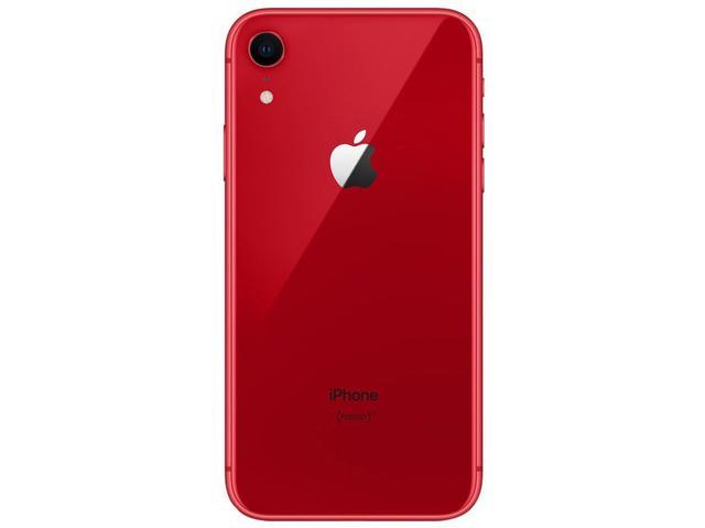 "Imagem de iPhone XR Apple 128GB Product Red 4G Tela 6,1"""