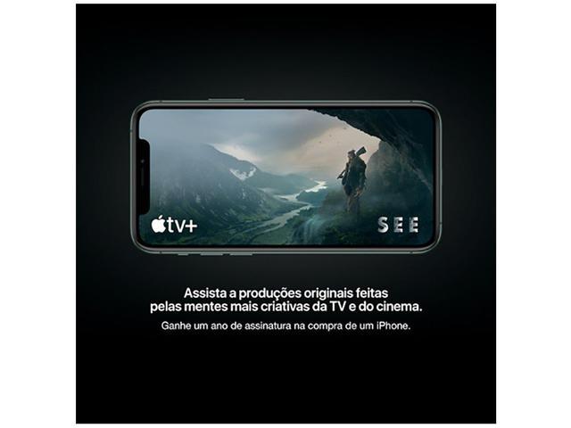 """Imagem de iPhone XR Apple 64GB Preto 6,1"""" 12MP"""