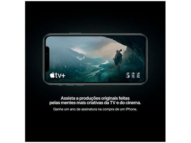 "Imagem de iPhone XR Apple 64GB Preto 6,1"" 12MP iOS"