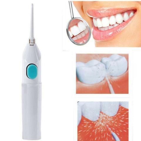 Imagem de Irrigador Oral De Limpeza Profunda Dente e Aparelho