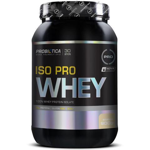 Imagem de Iso Pro Whey 900g - Probiótica