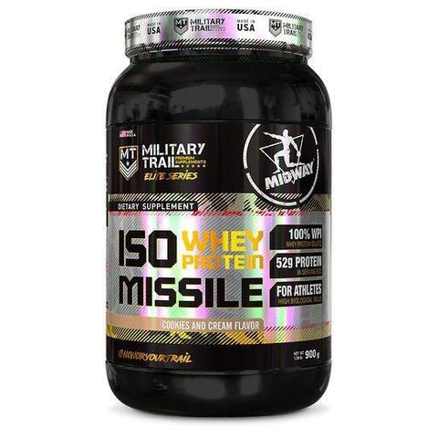 Imagem de Iso Whey Protein Missile 930g Midway