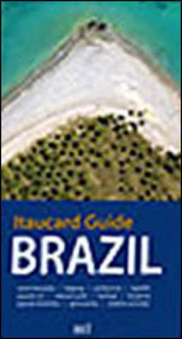 Imagem de Itaucard guide brazil - Bei Editora