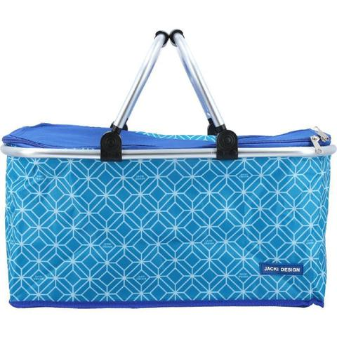 Imagem de Jacki design cesta termica de piquenique azul
