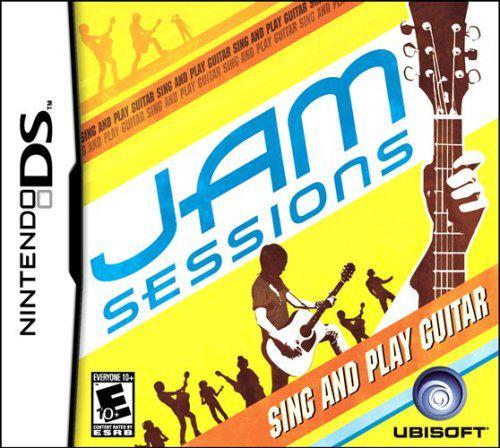 Imagem de Jam Sessions