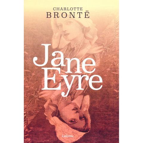 Imagem de Jane Eyre - Charlotte Brontë
