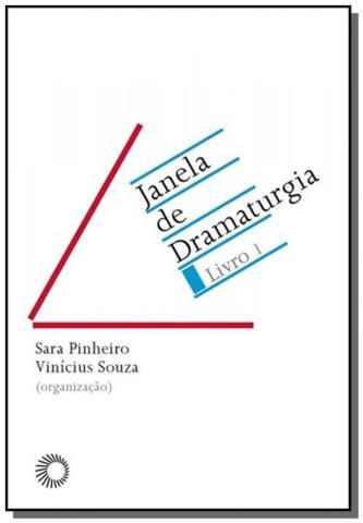 Imagem de Janela da dramaturgia - vol.1 - Perspectiva