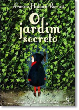 Imagem de Jardim secreto, o