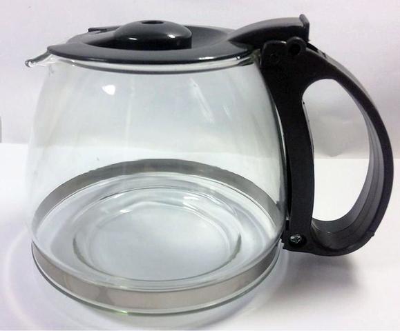 Imagem de Jarra Compatível para Cafeteira Britânia CP15 Inox