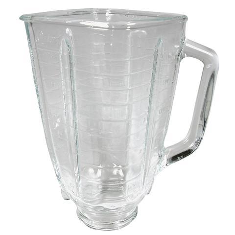 Imagem de Jarra Copo De Vidro Liquidificador 1.25L Clássico Oster