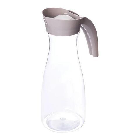 Imagem de Jarra De Plástico Com Válvula De Silicone New York 1L- PLASUTIL