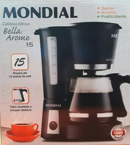 Imagem de Jarra Original Cafeteira Mondial Bella Arome 15 C09