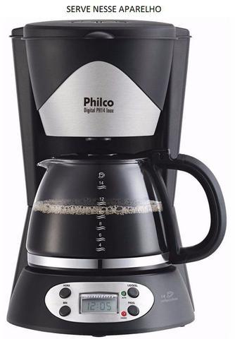 Imagem de Jarra para cafeteira philco ph14 / ph14 plus