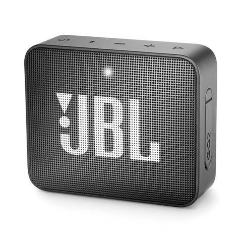 Imagem de JBL GO 2 Black