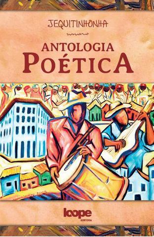 Imagem de Jequitinhonha - antologia poética i