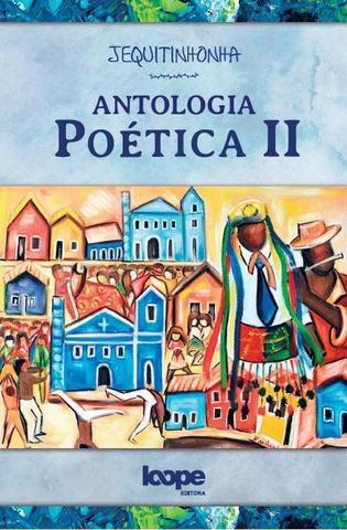Imagem de Jequitinhonha - antologia poética ii