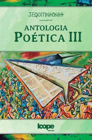 Imagem de Jequitinhonha - antologia poética iii