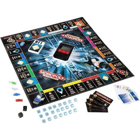 Imagem de Jg Monopoly Ultimate / B6677