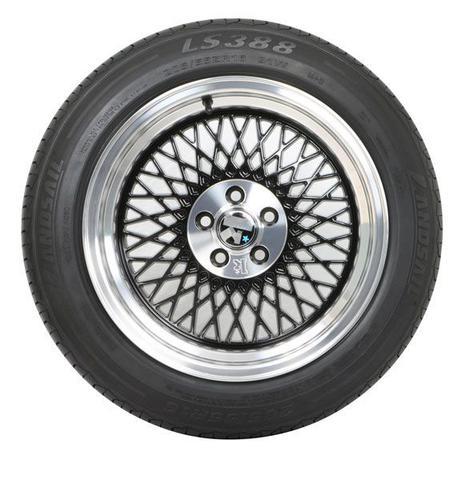 Imagem de Jogo 2 pneus aro 15 Landsail 185/65 R15 LS388 88H