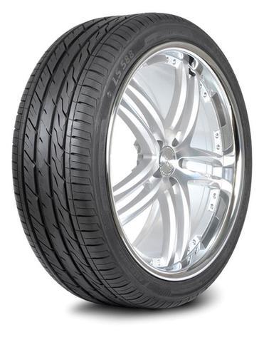 Imagem de Jogo 2 pneus aro 17 Landsail 225/50 R17  LS588 UHP 98W XL