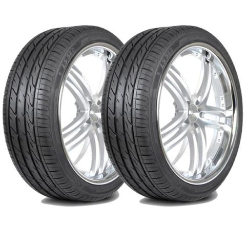 Imagem de JOGO 2 pneus aro 20 LANDSAIL 225/35 R20 90W XL LS588 UHP