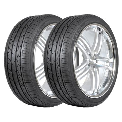 Imagem de Jogo 2 pneus aro 20 Landsail 255/50 R20 LS588 SUV 109Y XL