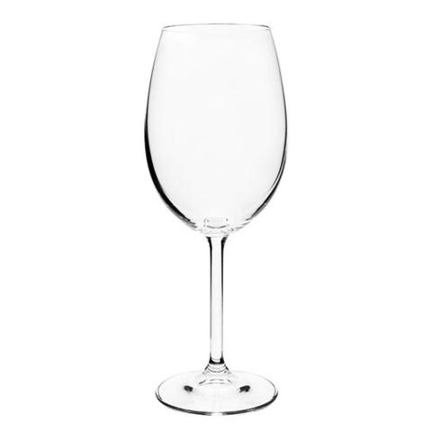 Imagem de Jogo 6 Taças Cristalite 450ml Vinho Tinto Gastro Etilux