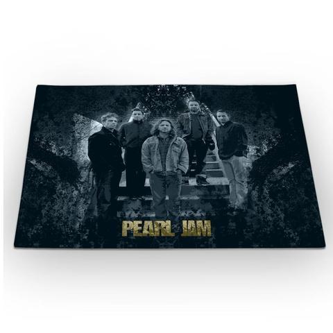 Imagem de Jogo Americano Rock Pearl Jam 46x33cm