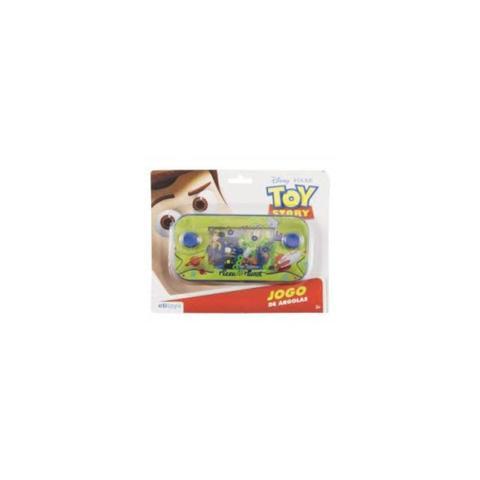 Imagem de Jogo Aquático Argolas Toy Story Etilux