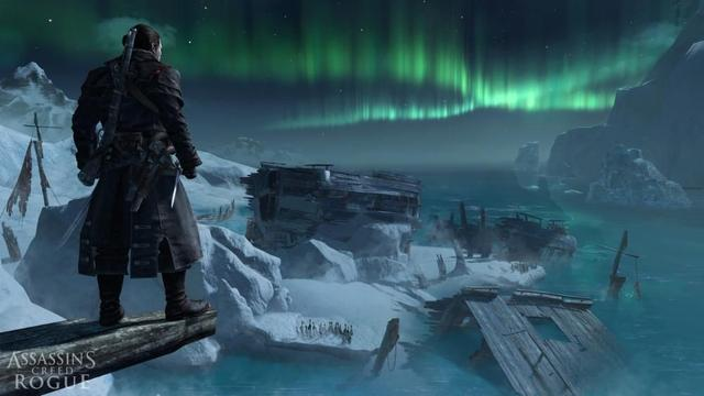 Imagem de Jogo Assassin's Creed Rogue - Xbox 360