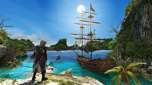 Imagem de Jogo Assassin's Creed : The Rebel Collection - Switch