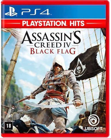 Imagem de Jogo Assassins Creed IV Black Flag