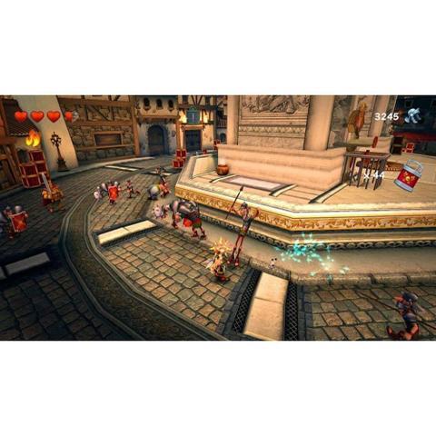 Imagem de Jogo Asterix  Obelix XXL 2 Limited Edition Para Xbox One